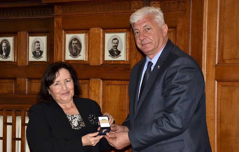 The Ambassador of Algeria Met with the Mayor of Plovdiv