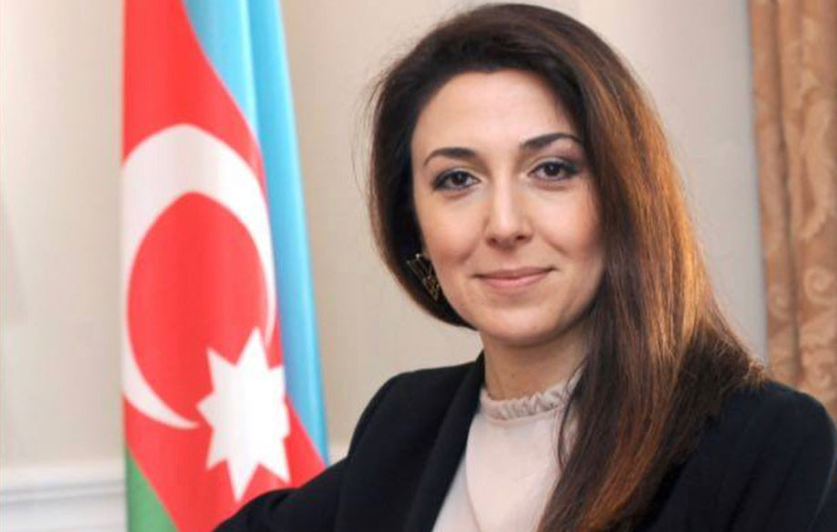 Azerbaijan Marked the Republic Day